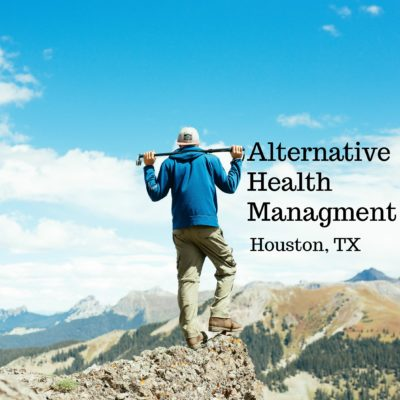 Alternative Health Management- Shane Howell, Houston, TX