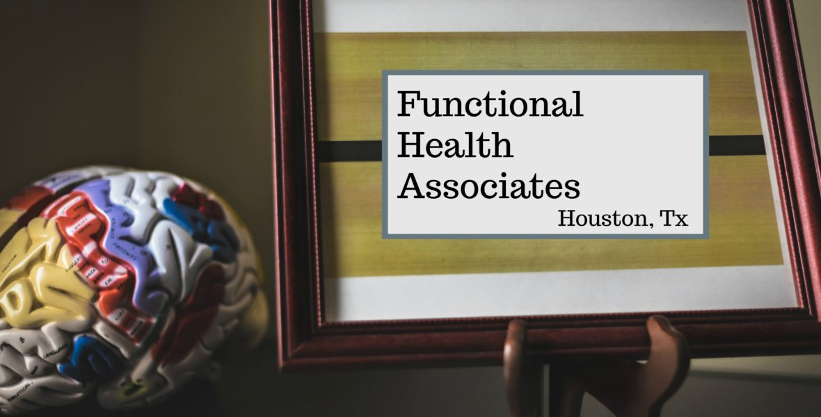 Functional Health Associates- Carole Mafrige Houston, TX