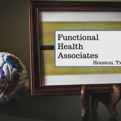 Functional Health Associates- Carole Mafrige Houston, TX
