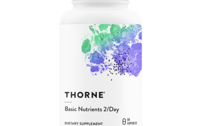 Thorne On-Line Dispensary