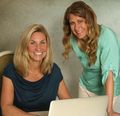 The Ginstitute- Dian Ginsberg, Md. & Shelia Vuckovic, M. Ed